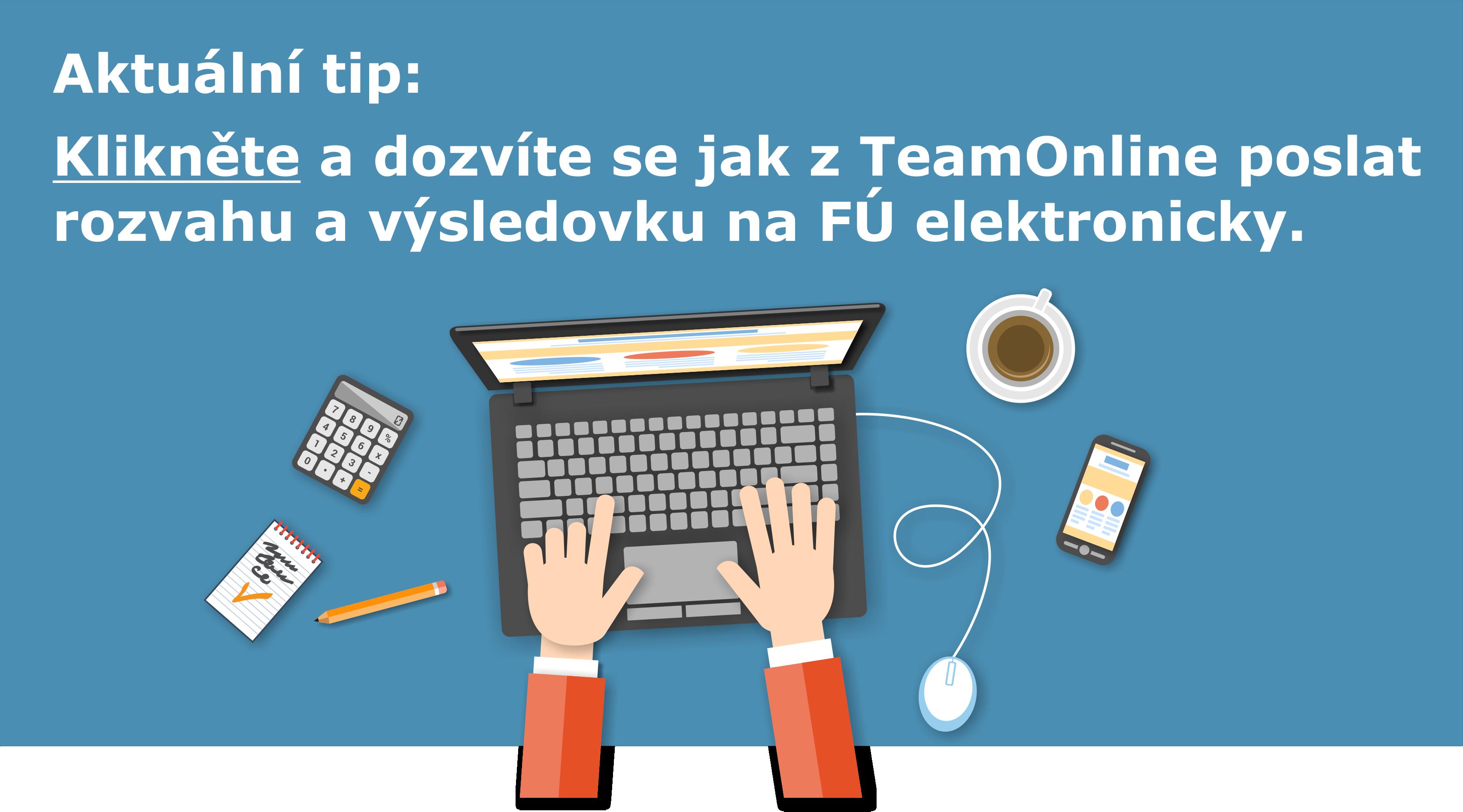 TeamOnline a EPO